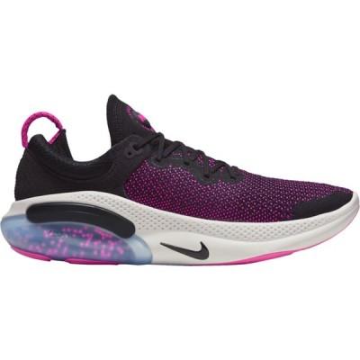 ナイキ Nike メンズ ランニング・ウォーキング シューズ・靴 Joyride Run Flyknit Black/Black/Anthracite/Pink Blast Marathon Pack