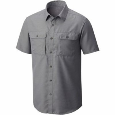 マウンテンハードウェア その他シャツ Canyon Shirt Manta Grey