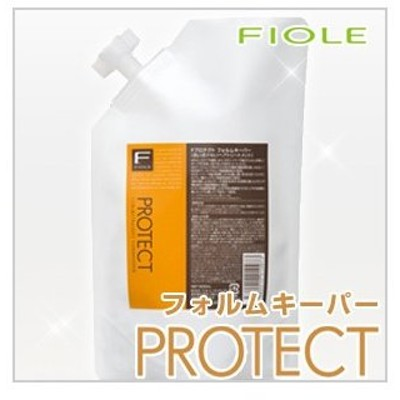 ▼フィヨーレ Fプロテクト フォルムキーパー 500ml 詰替用 洗い流さないトリートメント
