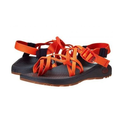 Chaco チャコ レディース 女性用 シューズ 靴 サンダル Z/Cloud X2 - Tiger Grenadine