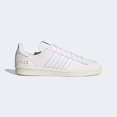 アディダス adidas CAMPUS 80s (ホワイト)