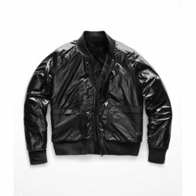 ザ ノースフェイス The North Face レディース ジャケット アウター terra metro reversible jacket TNF Black