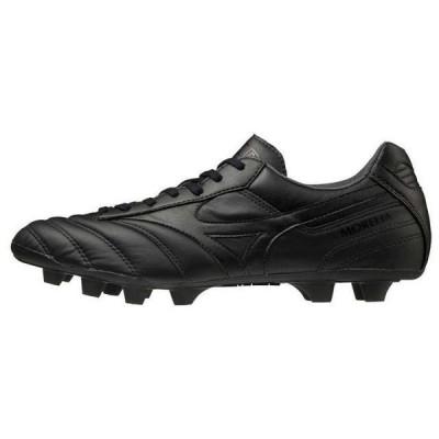 ミズノ メンズ サッカースパイク サッカー Morelia II Elite MD Football Boots