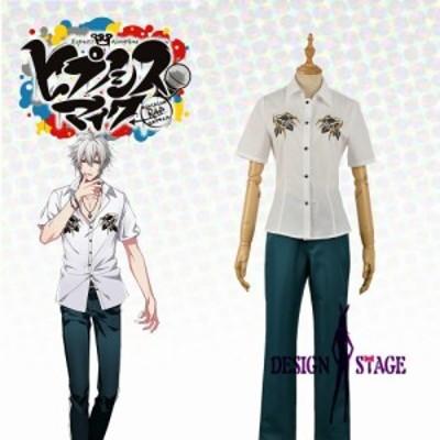 ヒプノシスマイク 碧棺左馬刻 風 コスプレ衣装 コスチューム cosplay ハロウィン オーダーメイド可能 HS001