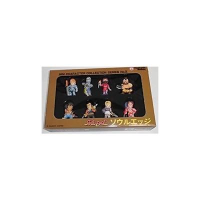 SOUL EDGE ソウルエッジ ミニフィギュアコレクションシリーズ No.2 ツクダ (未使用品)