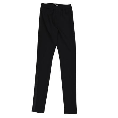 バルマン BALMAIN パンツ ブラック XL ウール 97% / ポリウレタン 2% / ナイロン 1% パンツ