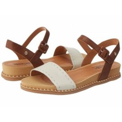 Pikolinos レディース 女性用 シューズ 靴 サンダル Marazul W3F-0927C1 Nata【送料無料】