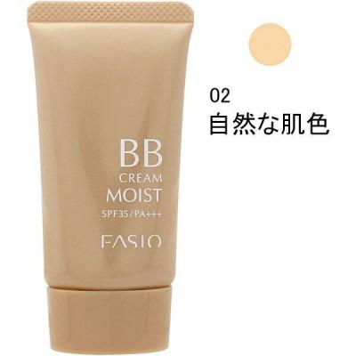 ファシオ BBクリーム モイスト 002自然な肌色 30g SPF35・PA+++ コーセー