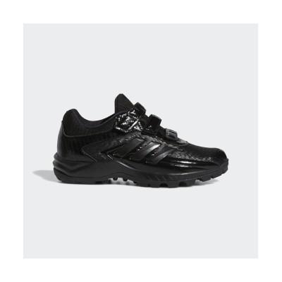 (adidas/アディダス)ジャパントレーナー AC 50 / Japan Trainer AC 50/キッズ ブラック