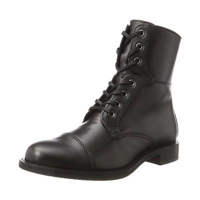 [エコー] ブーツ SHAPE 25 BLACK 26.0cm