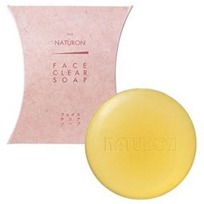 太陽油脂 パックス ナチュロン フェイスクリアソープ(洗顔石けん)95g