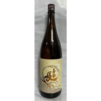 喜楽長 【純米吟醸 たわわ】 1800ml 滋賀県(喜多酒造)
