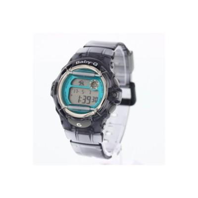 CASIO カシオ Baby-G ベビージー ベビーG 腕時計 時計 レディース デジタル 防水 カジュアル アウトドア スポーツ BG-169R-8B グレー クリア