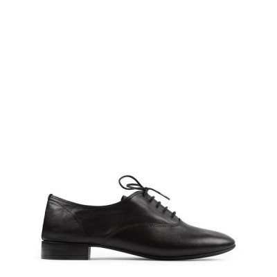 Repetto/レペット Charlotte Oxford Shoes Black 35