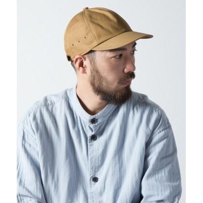Ray's Store / BS Cutting Cap / バックサテンカッティングキャップ MEN 帽子 > キャップ