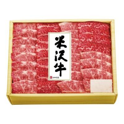 創業大正12年「米沢牛黄木」 米沢牛バラ焼肉