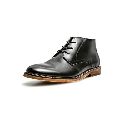 [YIMANIE] ビジネスシューズ 本革 ショートブーツ メンズ ブーツ 革靴 紳士靴 マーチンブーツ 高級靴 レースアップ 外羽根