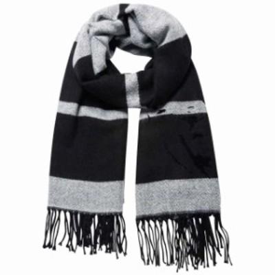 desigual デシグアル ファッション 女性用 アクセサリー スカーフ desigual tiger-flock