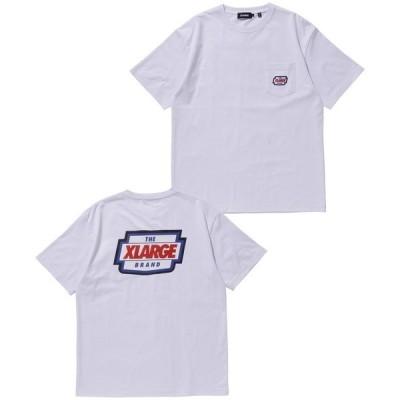 tシャツ Tシャツ S/S POCKET TEE LOGO MARK