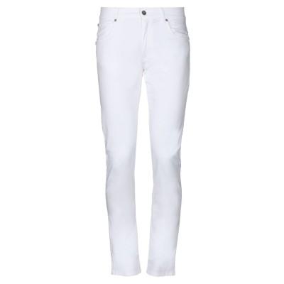 グレイ ダニエレ アレッサンドリーニ GREY DANIELE ALESSANDRINI パンツ ホワイト 29 コットン 98% / ポリウレタン