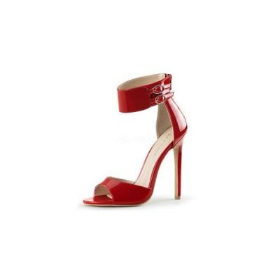 """プリーザー pleaser サンダル SEXY-19 5"""" Heel  サンダル sexy19-r  レディース ハイヒール シューズ 靴 お取り寄せ商品"""