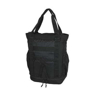 [マウンテンハードウェア] クドラパックトート Kudra Packtote ブラック Rサイズ OE9139 90