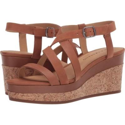 ラッキーブランド Lucky Brand レディース サンダル・ミュール シューズ・靴 Batikah Latte