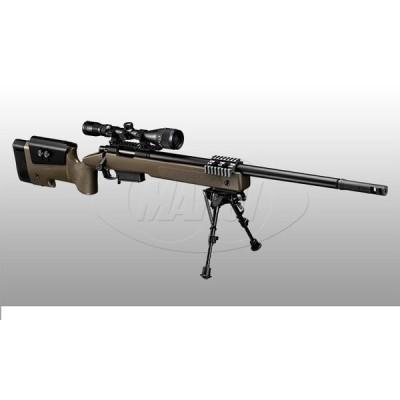 【送料無料対象外】東京マルイ M40A5 FDE ボルトアクションライフル