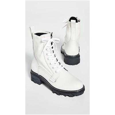 ラグアンドボーン ブーティ レースアップ ブーツ 紐履 レディースRag & Bone Shiloh BootsAntique White