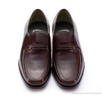 革靴 Marelli Mocassino マレリー モカシーノ (6060Y) 3E シューズ 靴 お取り寄せ商品