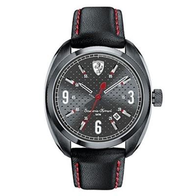 フェラーリ Ferrari 腕時計 Ferrari Mens Scuderia Analog Dress Quartz Watch (Imported) 0830207