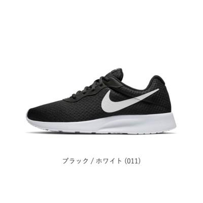 (NIKE/ナイキ)ナイキ NIKE タンジュン TANJUN メンズ スニーカー NI-812654/メンズ ブラック