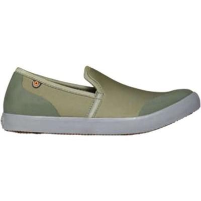 ボグス レディース スニーカー シューズ Bogs Women's Kicker Loafer Shoe