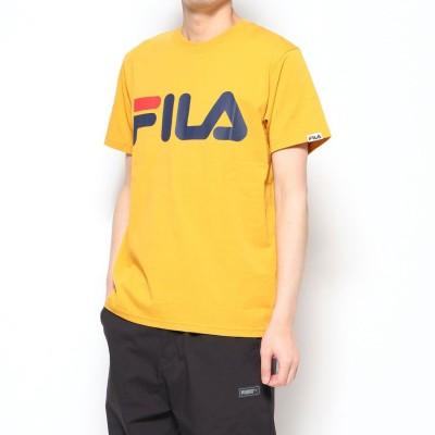 フィラ FILA メンズ 半袖Tシャツ FL-9C11100TSLBC