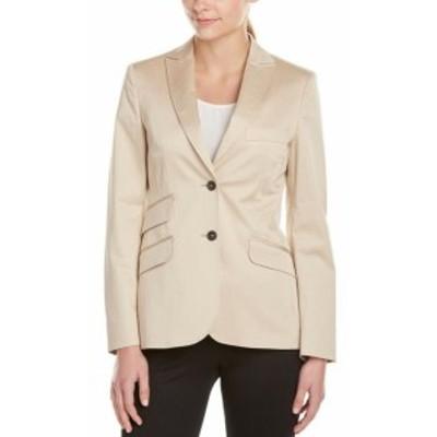 ファッション 衣類 Piazza Sempione Jacket 42 Beige