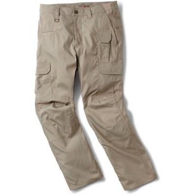5.11タクティカル カジュアルパンツ ボトムス メンズ 5.11 Tactical Men's ABR Pro Pants Khaki