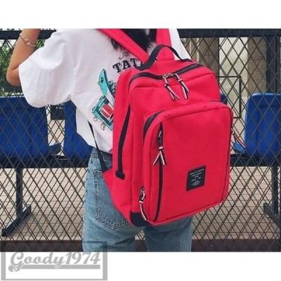 リュック リュックサック メンズ レディース 人気 高校生 通学 バックバッグ トレンド 大容量