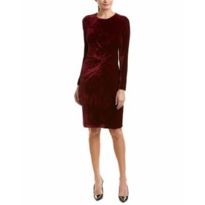 Donna Morgan ドナモーガン ファッション ドレス Donna Morgan Shift Dress 12 Red