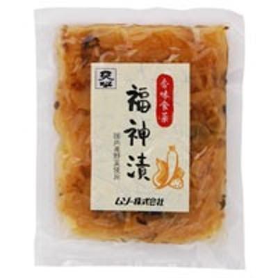国内産・福神漬(100g)【ムソー】