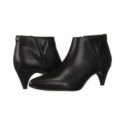 Kenneth Cole Reaction ケネスコール レディース 女性用 シューズ 靴 ブーツ アンクルブーツ ショート Kick Shootie - Black