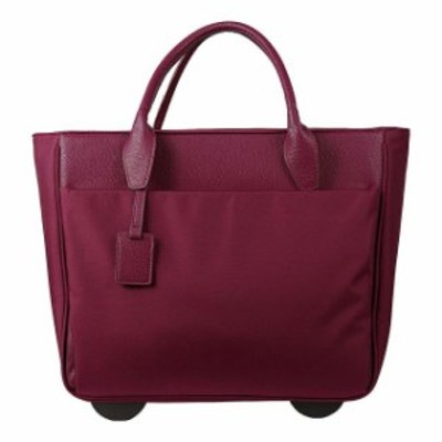 Women In Business ウーマンウンビジネス ファッション バッグ Women In Business Florence Ladies Roller Tote 2 Colors Womens Busines