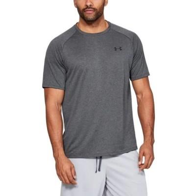 アンダーアーマー メンズ シャツ トップス Tech 2.0 Short-Sleeve Shirt