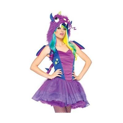 Leg Avenue Women's Darling Dragon Costume