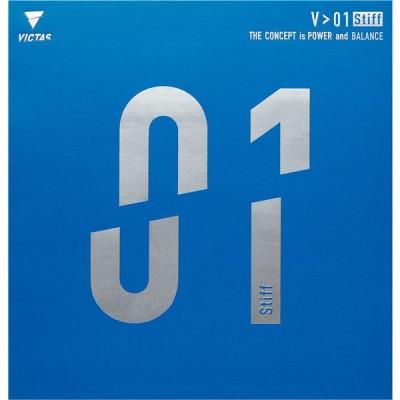 【送料290円】ヴィクタス V>01スティフ VICTAS 020351 0020