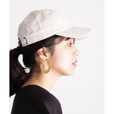 ViS / 【newhattan】ツイルキャップ WOMEN 帽子 > キャップ
