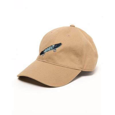【SALE】ELEMENT メンズ 【KICK FLIPPER】 KICKFLIPPER BANNER CAP キャップ【2021年春夏モデル】