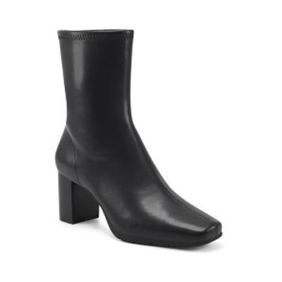 エアロソールズ レディース ブーツ&レインブーツ シューズ Women's Miley Mid-Calf Boots Black