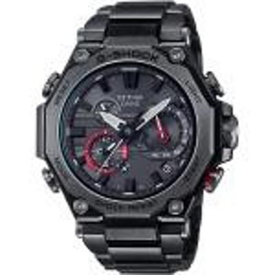 【新品/在庫あり】G-SHOCK 腕時計 MTG-B2000BDE-1AJR MT-G Bluetooth 搭載 交換用バンドセ