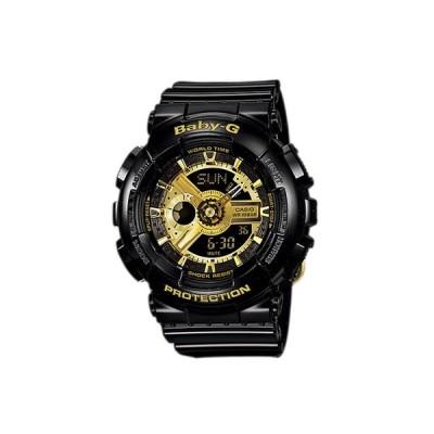 ベイビージー BABY-G 腕時計 110アナデジ Lウォッチ BA-110-1AJF ギフトラッピング無料