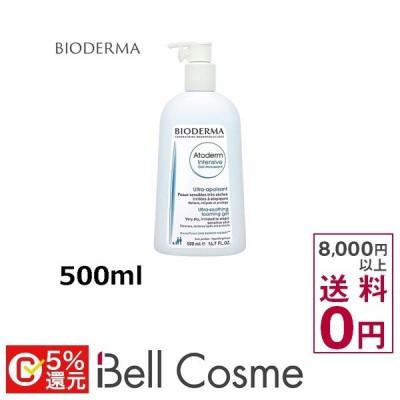 ビオデルマ アトデルムウルトラリッチフォーミングジェル   500ml (洗顔フォーム)
